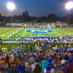 Nazareth High School Football Stadium